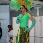 Tropicana Brazil Show à Auchan Meru