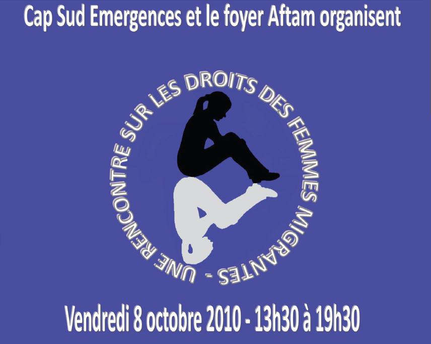 CapSudEmergences-AfTAM-annonce-droit-femmes-migrantes
