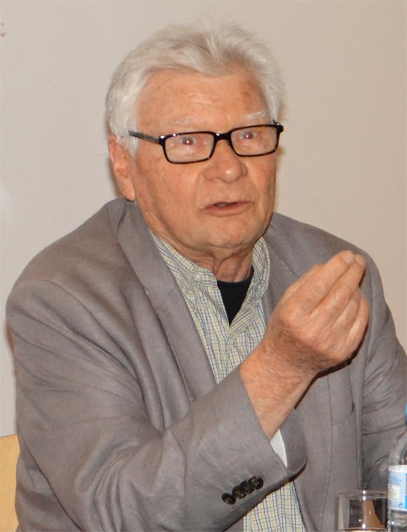 Bernard MOURALIS