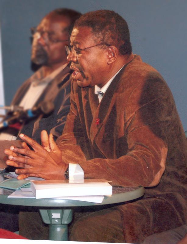 Macodou NDIAYE