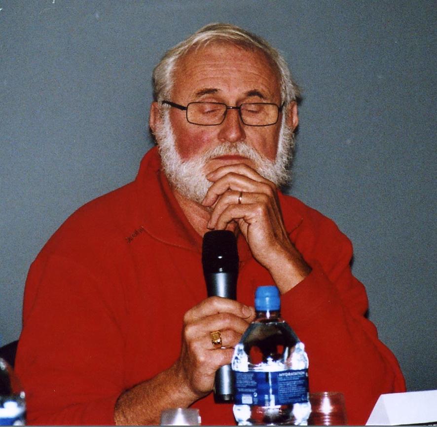 Michel BUTEZ
