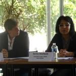Actions en faveur du droit des femmes migrantes, photo évenement, Cap Sud Emergences, foyer aftam, photo 04