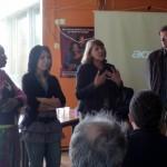 Actions en faveur du droit des femmes migrantes, photo évenement, Cap Sud Emergences, foyer aftam, photo 08