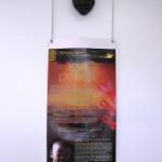 Estivales d'Ici et d'Ailleurs, Méru, Cap Sud Emegences, 2014, Exposition L'Afrique Noire et ses symboles, Médiathèque Jacques Brel