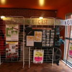 """Semaine de la Solidarité Internationale, Cinéma Le Domino, Méru, Pierre RAHBI, """"Au nom de la terre """", Cap Sud Emergences"""