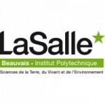 Logo institut LaSalle Beauvais