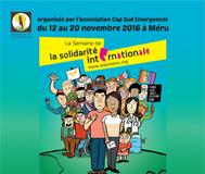 Semaine de la Solidarité 2016